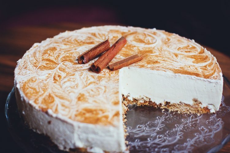 faire un cheesecake