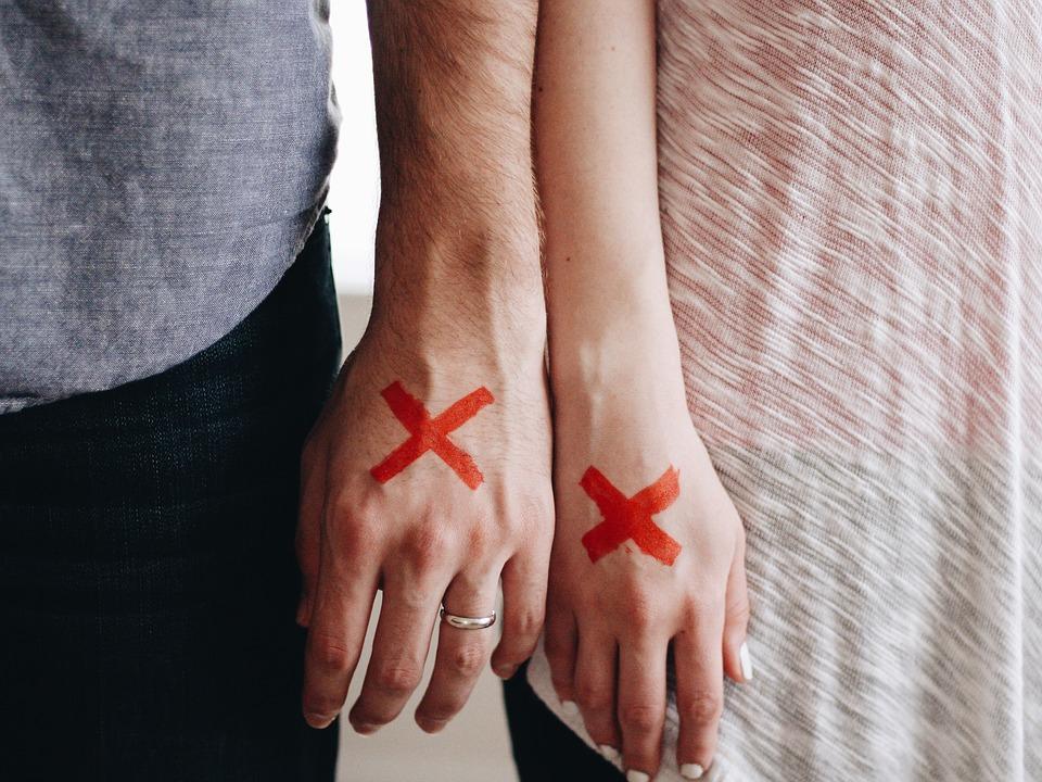Je divorce