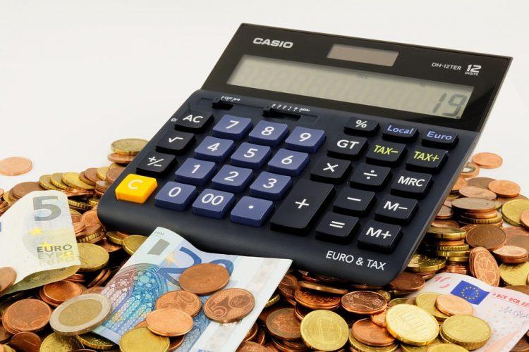 Calcul indemnités chômage rupture conventionnelle