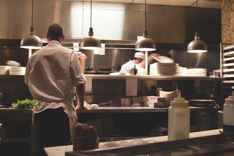 matériel de cuisine professionnel