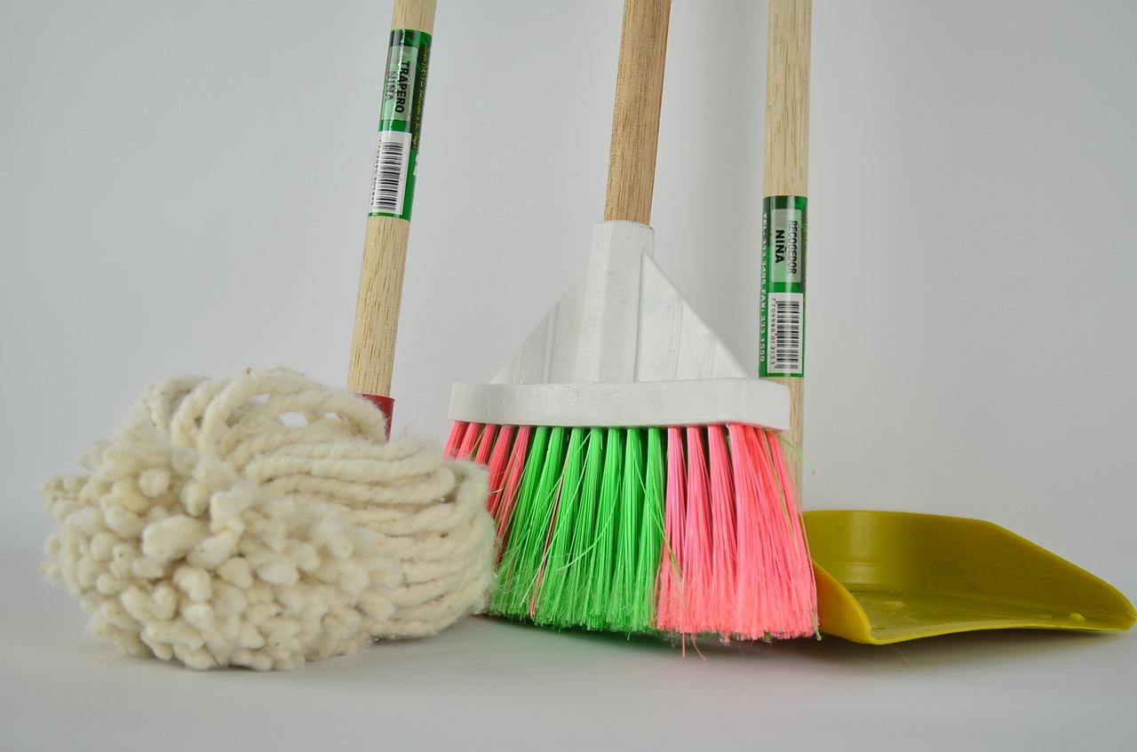 Comment réussir une entreprise de nettoyage