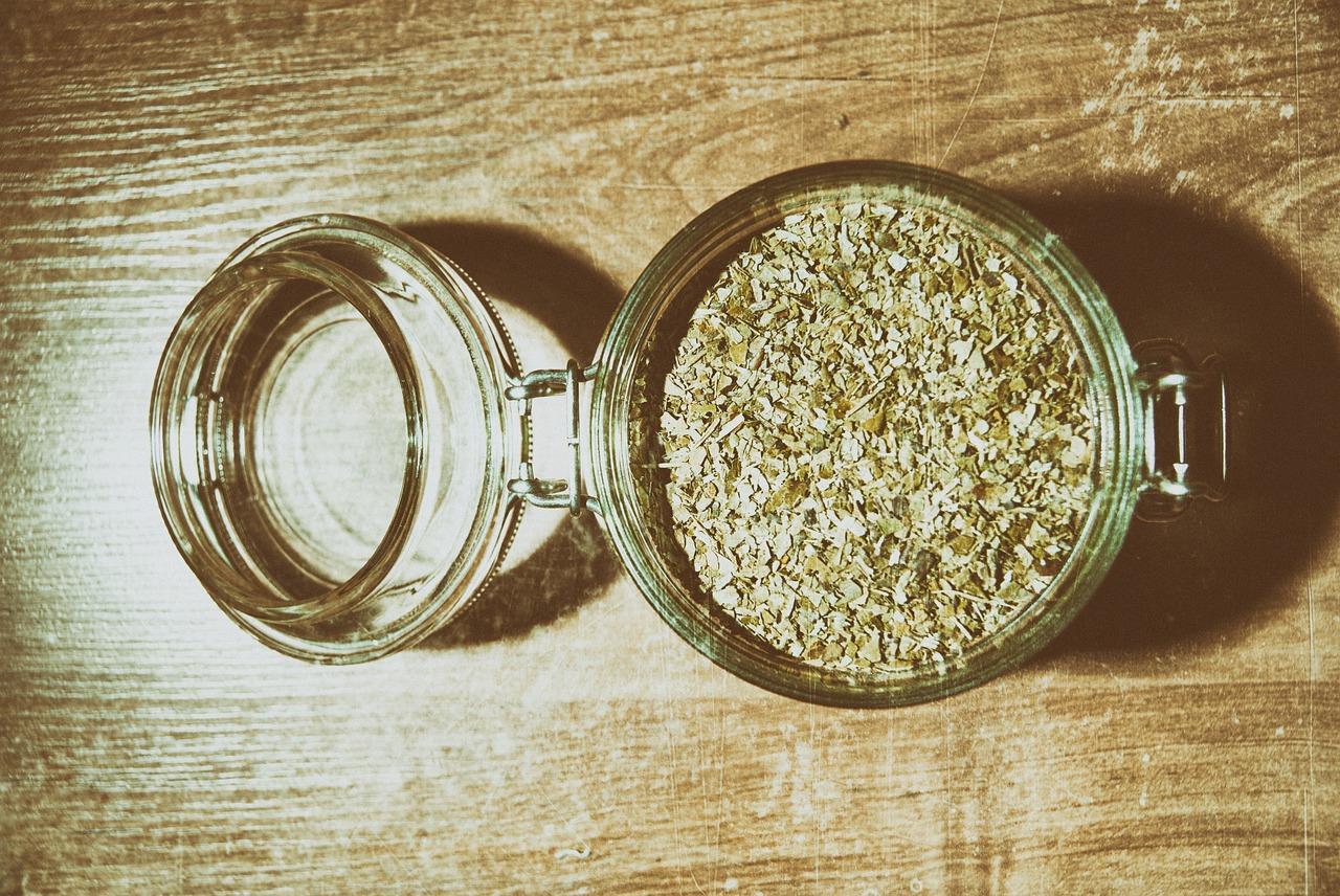 Entre le yerba maté et le café