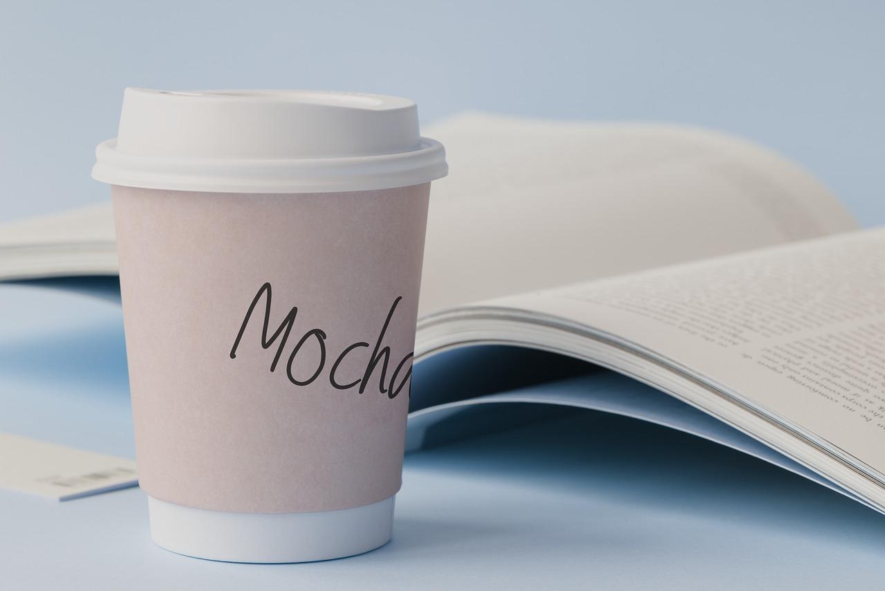 Les avantages et les inconvénients du gobelet carton café