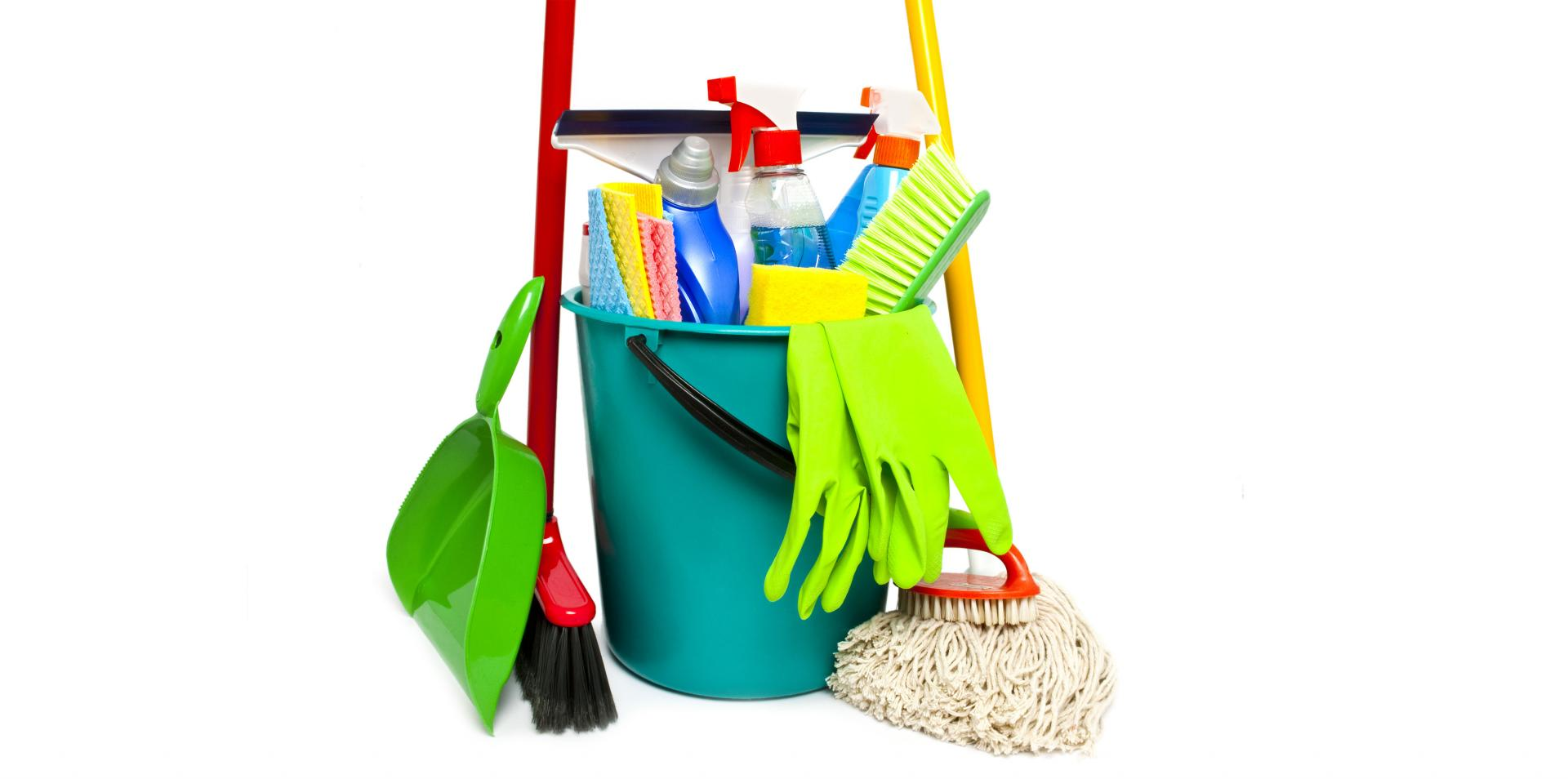 Entreprise de nettoyage : Quelles entreprises ont besoin d'un nettoyage ?